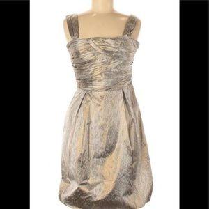Diane Von Furstenberg silk sheath cocktail dress